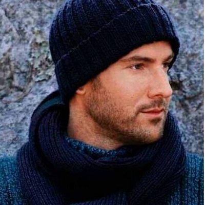 🍁🍁🍁Осень-зима ❄❄❄. Обувь для всей семьи + шапки  — Шапки мужские — Головные уборы