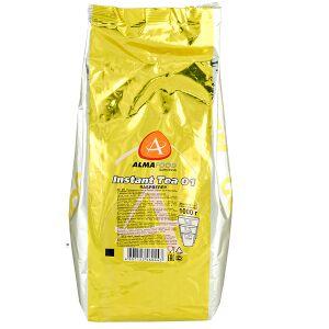 Чай напиток чайный АЛМАФУД Малина 1 кг