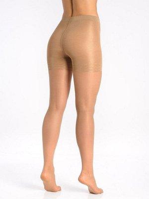 Колготки TR  Body Fit (Body Slim) с высокими утягивающими шортиками