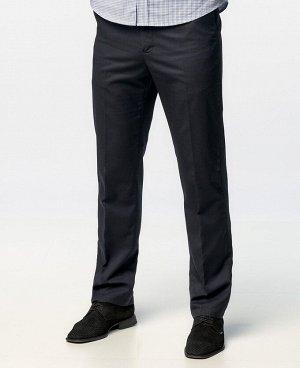 Мужские брюки 44 р.Синие.