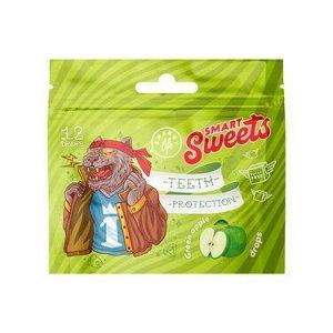 Функциональные конфеты Teeth protection drops