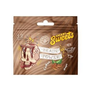 Функциональные конфеты Brain power drops