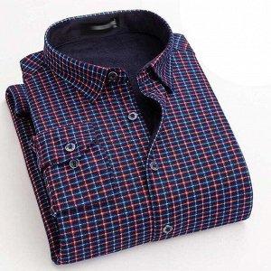 Рубашка утепленная