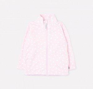 Куртка флисовая для девочки Crockid ФЛ 34025/н/18