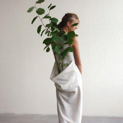 Бутик Одежды для Растений + Фильтры для Цветочных горшков