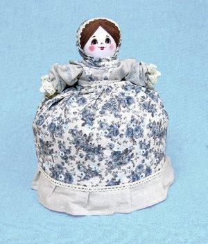 Кукла-грелка на чайник Любава, МП