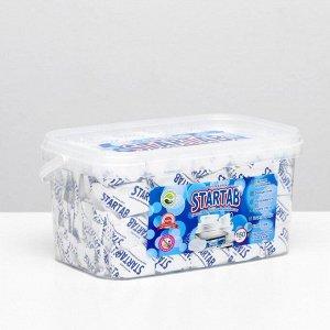 Таблетки для посудомоечных машин StarTab, 150 шт