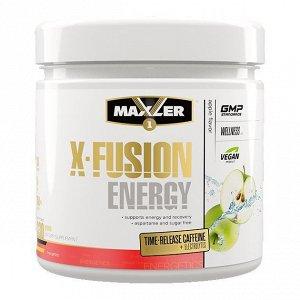 Аминокислоты BCAA MAXLER Amino X-Fusion Energy - 330 гр