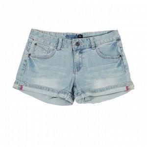 Светлые летние шортики Semir Jeans. Летом никакие бриджи-джинсы не заменят шорт! №229