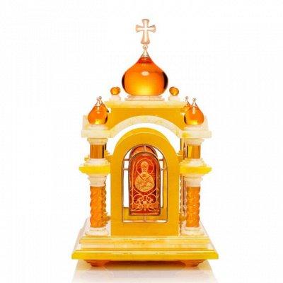 Бижу из настоящего Янтаря    — Предметы интерьера из янтаря — Интерьер и декор