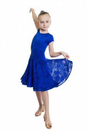 ПР1.1Р Платье рейтинговое с регилином 116