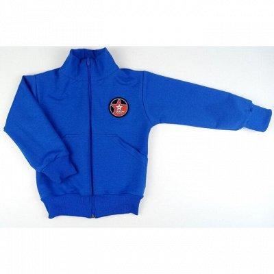 Детская одежда высокое качество по бюджетным ценам — Кофты, рубашки, толстовки