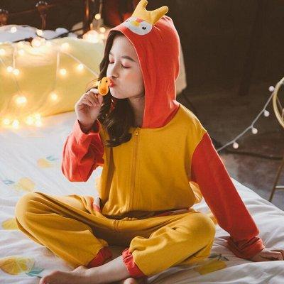 Детская Экономка. Утепляем наших деток. — Костюмы, комбинезоны для девочек разных возрастов — Унисекс