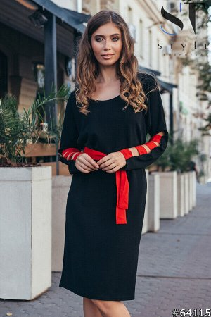 Платье 64115
