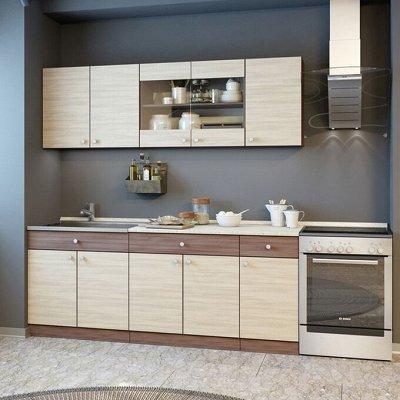 Академия — мебель. Осеннее обновление — Кухонные гарнитуры — Кухня