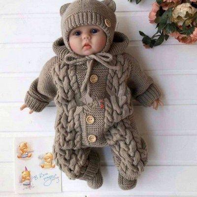 ღОдеваемся по доступным ценамღЛыжники и колготкиღ — Одежда для малышей — Для новорожденных