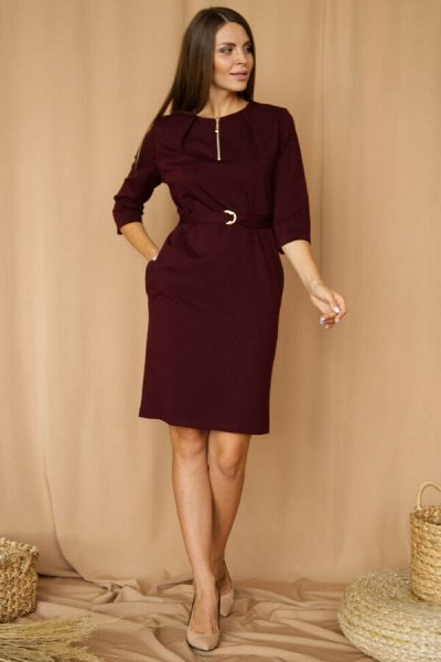 Стильная жен.одежда от ЕLLcoRa💥 Размеры от 40 до 60! — Платья — Повседневные платья