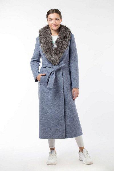 Империя пальто- куртки, пальто, плащи, утепленные модели — Пальто утепленные с натуральным мехом — Утепленные пальто