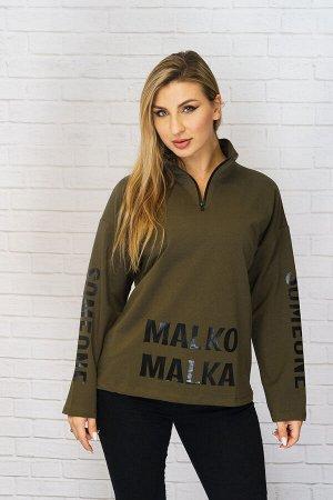 Толстовка  PaKKoo