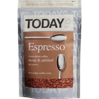 Кофе LAVAZZA, чай и горячий шоколад. Доставим быстро. — КОФЕ  TODAY  и  ЖАРДИН — Растворимый кофе
