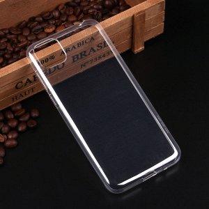 Силиконовый чехол для Huawei Honor 9S, 1 мм, арт.008291-1