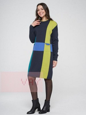 Платье женское 202-2435
