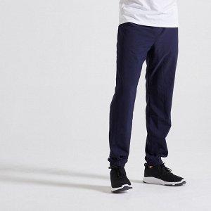 Штаны для фитнеса и кардиотренировок мужские FPA 120 DOMYOS