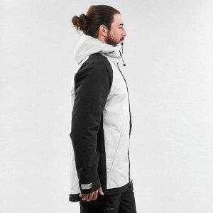 Куртка для катания на сноуборде и лыжах мужская SNB JKT 100. DREAMSCAPE