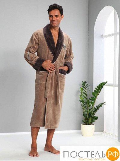 ОГОГО Какой Выбор Домашнего Текстиля — Банные халаты — Все для бани и сауны