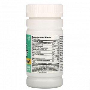 21st Century, Одна таблетка ежедневно, комплекс необходимых элементов, 100 таблеток