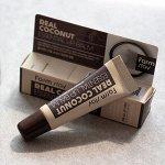 Кокосовый питательный бальзам для губ Farm Stay Real Coconut Essential Lip Balm