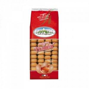 """Печенье Савоярди сахарное для тирамису ТМ """"""""I dolci di montagna"""""""