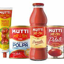 Рагу Камчатка-65 руб!Печень трески, минтая! Mutti (томаты)   — Овощная консервация Mutti , томаты вяленые,  соусы — Овощные и грибные