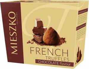 """Конфеты """"Трюфель Французский"""" со вкусом шоколада 175 г"""
