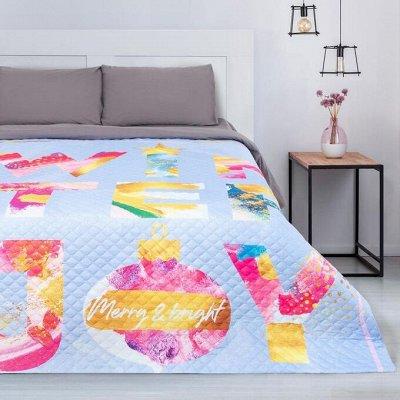 МиллиON текстиля — для спальни, кухни, детской, ванной — Пледы, покрывала