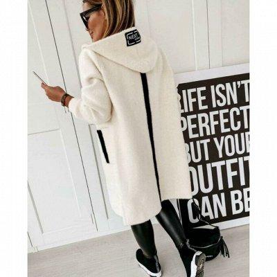 Комфортный трикотаж, джинсы по доступным ценам! — Пальто из мериносовой шерсти! Крутые новиннки! — Демисезонные пальто
