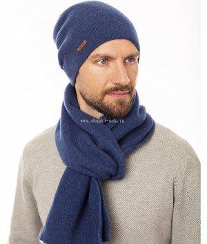 ST 1 SE 1 флис (колпак+шарф) Комплект