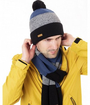 XM 27 XF 27 (колпак+шарф) Комплект