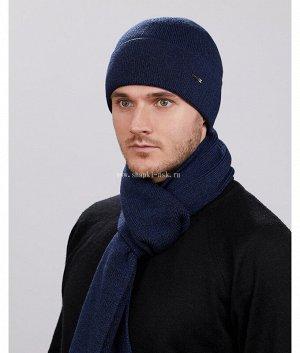 852 T (шапка,шарф) Комплект