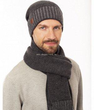 ST 6 SE 6 флис (шапка+шарф) Комплект