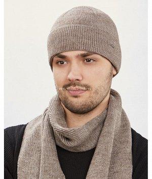 4922 флис (шапка+шарф) Комплект