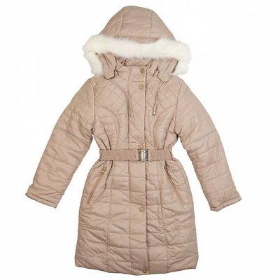 Детская верхняя одежда RUNEX для 4 сезонов! — Коллекция для девочек (зима) — Верхняя одежда