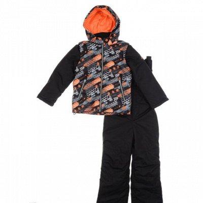 Детская верхняя одежда RUNEX для 4 сезонов! — Коллекция для мальчиков (демисезон) — Верхняя одежда