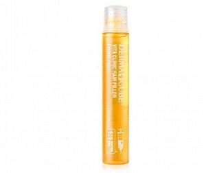 Восстанавливающий филлер для волос с витамином E
