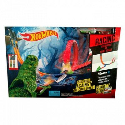 Самые популярные мультяшные игрушки Быстрая закупка — Hot Weels — Игровые наборы