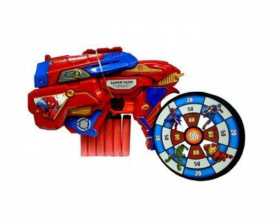 Самые популярные мультяшные игрушки Быстрая закупка — Человек-Паук — Игрушки и игры