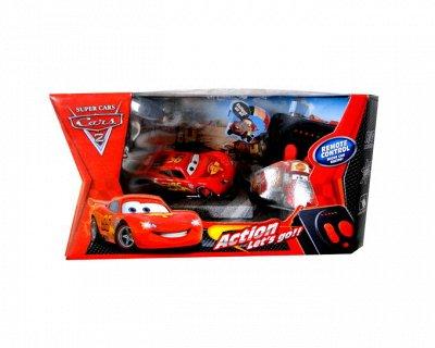 Самые популярные мультяшные игрушки Быстрая закупка — Тачки — Машины, железные дороги