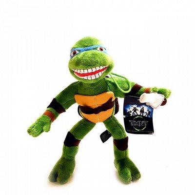Самые популярные мультяшные игрушки Быстрая закупка — Черепашки-ниндзя — Фигурки
