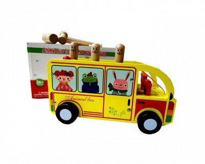 Самые популярные мультяшные игрушки Быстрая закупка — Деревянные игрушки — Деревянные игрушки