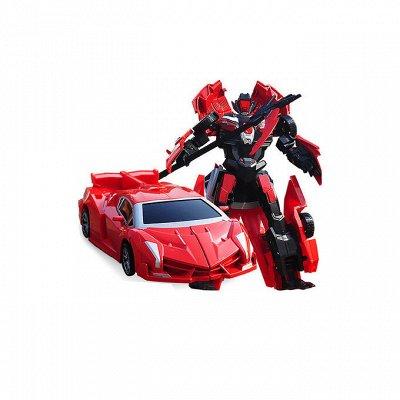 Самые популярные мультяшные игрушки Быстрая закупка — Роботы боты спасатели — Роботы, воины и пираты